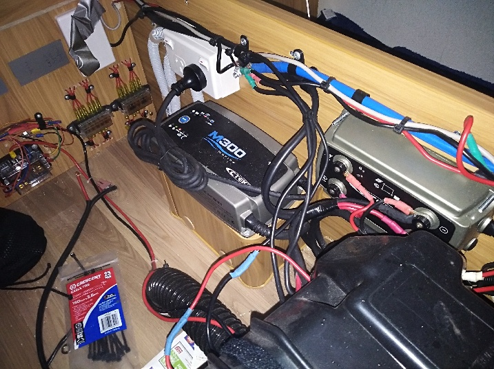 Custom installed 12V systems from $2,000