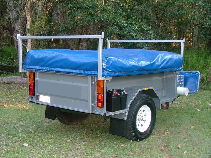 Boat/kayak racks from $550