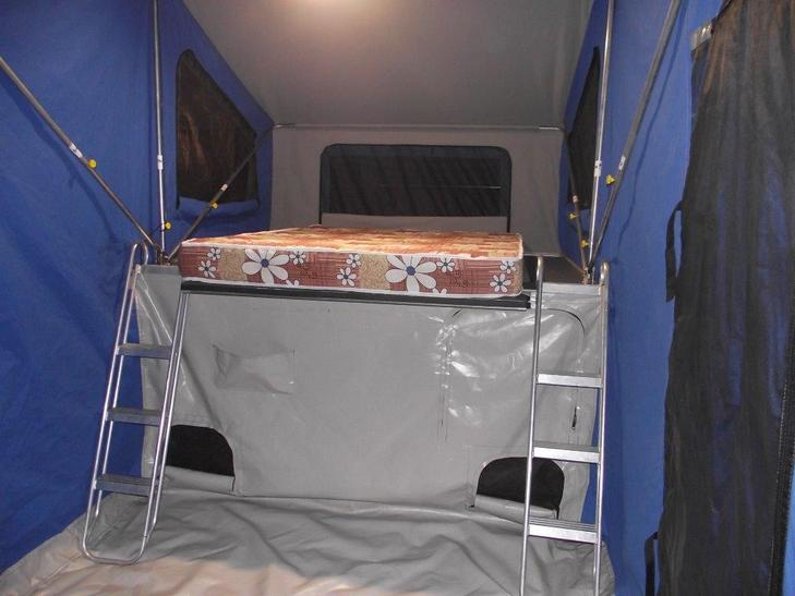 Ladders custom made to suit your needs