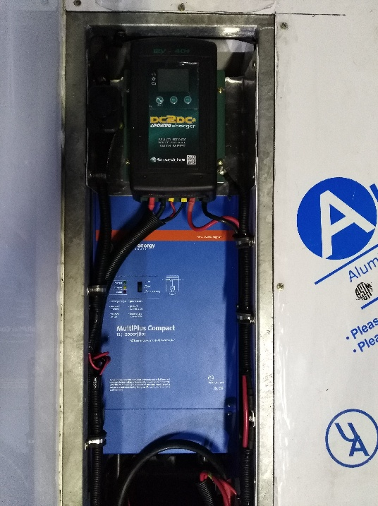 State of the art 12V electrical systems